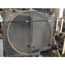 Radiator PETERBILT 387 American Truck Parts,inc