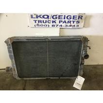 Radiator PETERBILT 387 LKQ Geiger Truck Parts