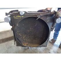 Radiator PETERBILT 387 (1869) LKQ Thompson Motors - Wykoff