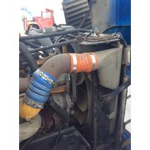 Radiator Peterbilt 387 Holst Truck Parts