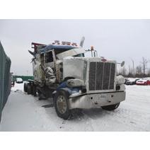Complete Vehicle PETERBILT 388 Big Dog Equipment Sales Inc