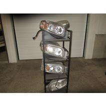 Headlamp Assembly PETERBILT 388 Dutchers Inc   Heavy Truck Div  Ny