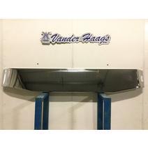 Bumper Assembly, Front Peterbilt 389 Vander Haags Inc Sp
