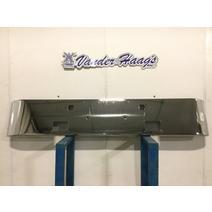 Bumper Assembly, Front Peterbilt 389 Vander Haags Inc Sp