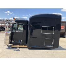 Cab PETERBILT 389 Frontier Truck Parts