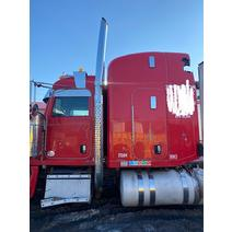 Cab PETERBILT 389 Boots & Hanks Of Pennsylvania