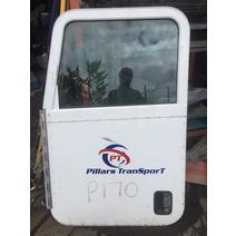 Door Assembly, Front PETERBILT 389 Payless Truck Parts
