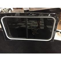 Door Glass, Front PETERBILT 389 Payless Truck Parts