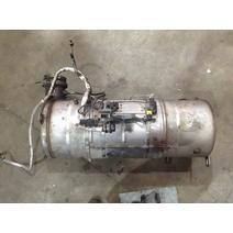 DPF (Diesel Particulate Filter) PETERBILT 389 Vander Haags Inc WM