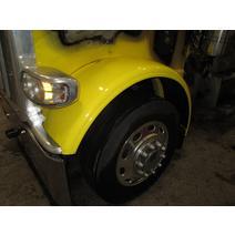 Fender PETERBILT 389 Dutchers Inc   Heavy Truck Div  Ny