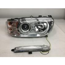Headlamp Assembly PETERBILT 389 Hagerman Inc.