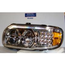 Headlamp Assembly PETERBILT 389 LKQ Acme Truck Parts