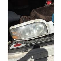 Headlamp Assembly PETERBILT 389 LKQ Wholesale Truck Parts