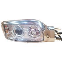 Headlamp Assembly PETERBILT 389 LKQ KC Truck Parts - Inland Empire