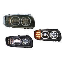 Headlamp Assembly PETERBILT 389 LKQ Heavy Truck - Goodys
