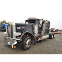 Hood PETERBILT 389 Big Dog Equipment Sales Inc