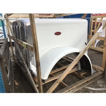 Hood PETERBILT 389 LKQ Acme Truck Parts