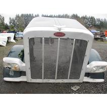 Hood PETERBILT 389 LKQ KC Truck Parts - Western Washington