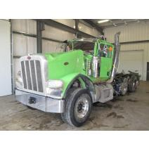 Hood PETERBILT 389 Dutchers Inc   Heavy Truck Div  Ny