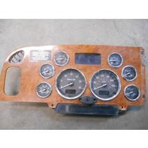 Instrument Cluster PETERBILT 389 Big Dog Equipment Sales Inc