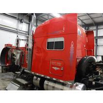 Sleeper PETERBILT 389 Dutchers Inc   Heavy Truck Div  Ny