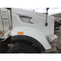Hood PETERBILT 567 LKQ Heavy Truck - Goodys