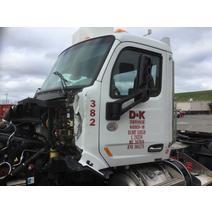 Cab PETERBILT 579 LKQ Heavy Truck - Goodys