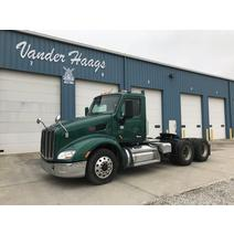 Complete Vehicle Peterbilt 579 Vander Haags Inc Dm