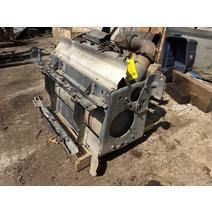 DPF (Diesel Particulate Filter) PETERBILT 579 Camerota Truck Parts