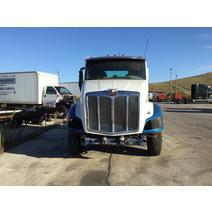 Hood PETERBILT 579 LKQ Heavy Truck - Goodys
