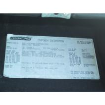 Transmission Assembly ROCKWELL/MERTIOR RM10145A Michigan Truck Parts
