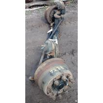 Axle Beam (Front) Rockwell FF943 Camerota Truck Parts
