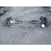 Axle Beam (Front) Rockwell FF961 Camerota Truck Parts