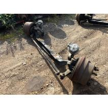 Axle Beam (Front) Rockwell FF981 Camerota Truck Parts