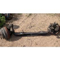Axle Beam (Front) Rockwell FG941 Camerota Truck Parts