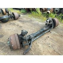 Axle Beam (Front) Rockwell FL941 Camerota Truck Parts
