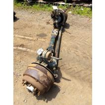 Axle Beam (Front) Rockwell FL943 Camerota Truck Parts