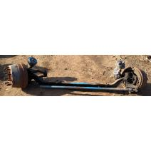 Axle Beam (Front) Rockwell MFS-12-122D Camerota Truck Parts