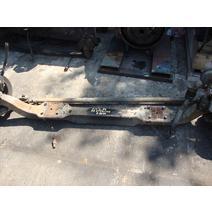Axle Beam (Front) Rockwell MFS12143ANN1 Camerota Truck Parts
