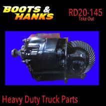 Rears (Front) ROCKWELL RD-20-145 Boots & Hanks Of Ohio