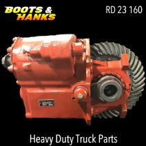 Rears (Front) ROCKWELL RD-23-160 Boots & Hanks Of Ohio
