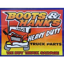 Rears (Front) ROCKWELL RD-23-160 Boots & Hanks Of Pennsylvania