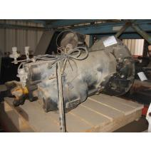 Transmission Assembly ROCKWELL RM10-145A Active Truck Parts