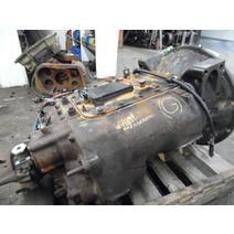 Transmission Assembly ROCKWELL RMX10-145A (1869) LKQ Thompson Motors - Wykoff
