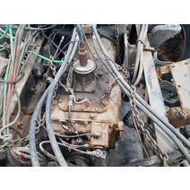 Transmission Assembly ROCKWELL RMX10-165A-2F Big Dog Equipment Sales Inc