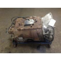 Transmission Assembly ROCKWELL RMX9-125B Vander Haags Inc Sp