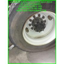 Rears (Rear) ROCKWELL RS-21-145 Crest Truck Parts