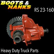 Rears (Rear) ROCKWELL RS-23-180 Boots & Hanks Of Ohio