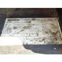 Rears (Front) ROCKWELL RT-40-145 A & A Truck Salvage