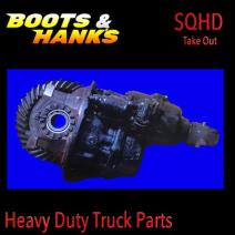 Rears (Front) ROCKWELL SQHD Boots & Hanks Of Ohio